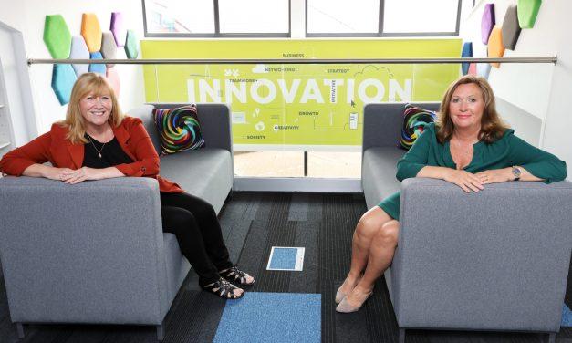 Enterprise expert appointed to encourage entrepreneurial growth through innovation