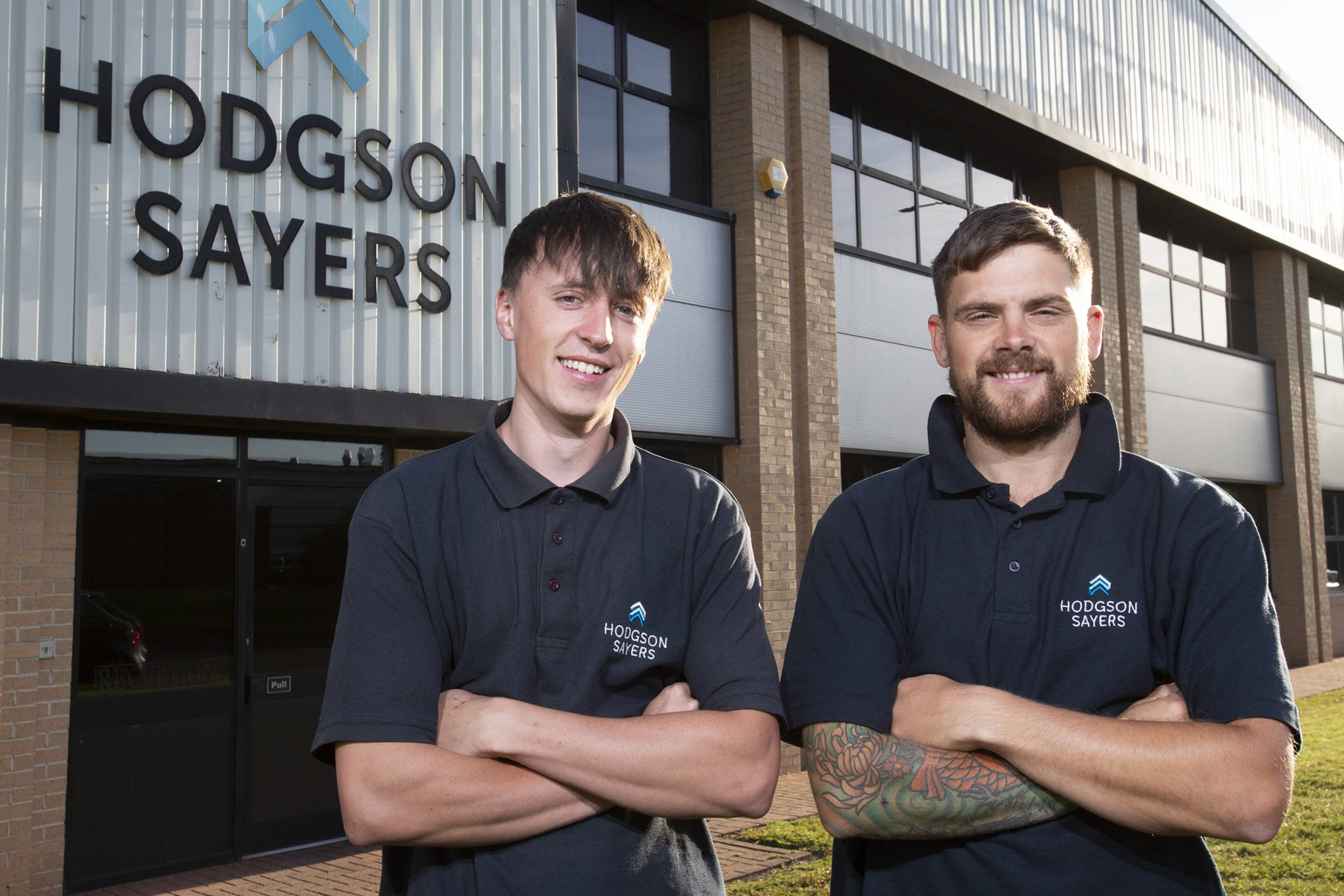 Newcastle Apprentices Reach Finals Of Prestigious National