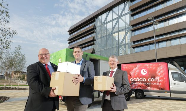 Ocado Group launches Sunderland recruitment drive to create 300 new jobs