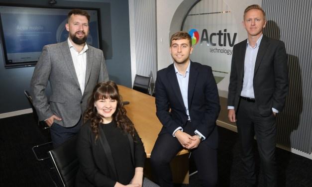 Activ Technology announces appointment of business development executives
