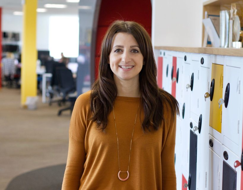 Key appointment for Visualsoft's growing digital team