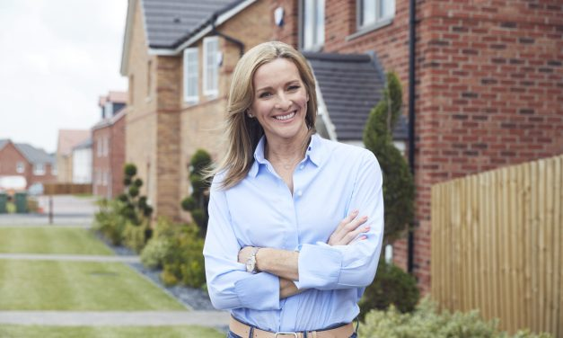 Housebuilder launches awards to celebrate regional communities