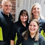 Bathroom cladding company makes a splash with new showroom and growth plans
