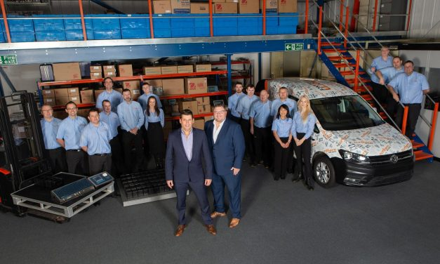 Northern Balance increases capacity with North East expansion