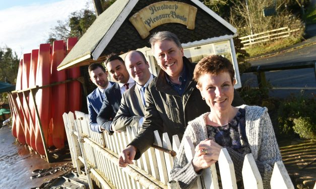 Husband and wife purchase second leisure business with support from HSBC