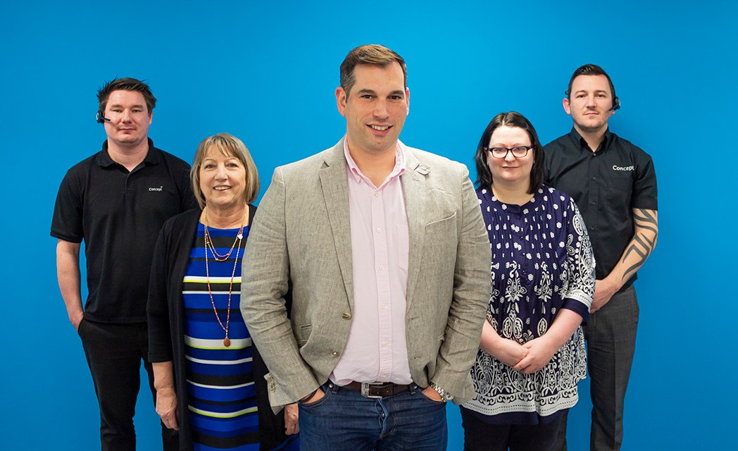 Further appointments as IT company continues to grow