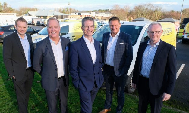 Turnover up at Houghton headquartered national company Pacifica Group
