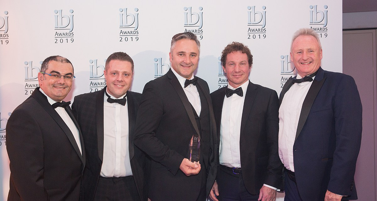International award for PD Ports as group recognised for customer care