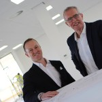 Boost for Seaham business park as long term letting with housing group confirmed