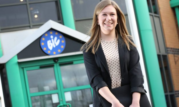 North East BIC invests in future talent with digital marketing apprenticeship appointment