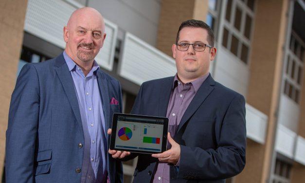 Software innovator helps customers adapt during the coronavirus pandemic