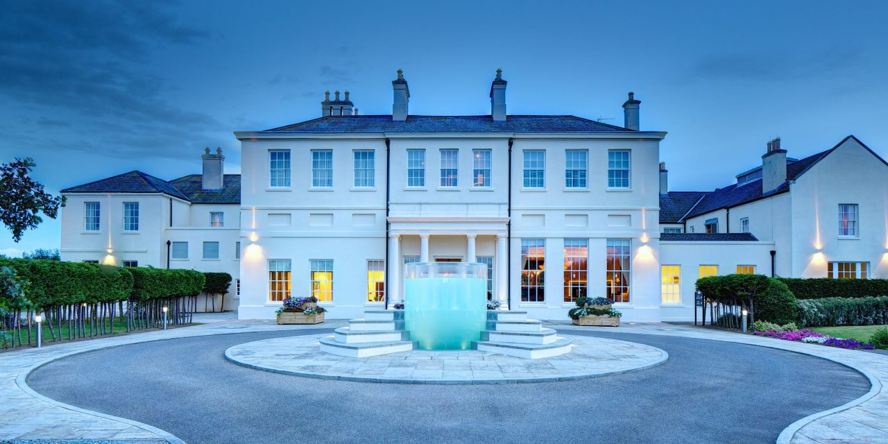 Seaham Hall Hotel scoops prestigious accolade at regional tourism awards