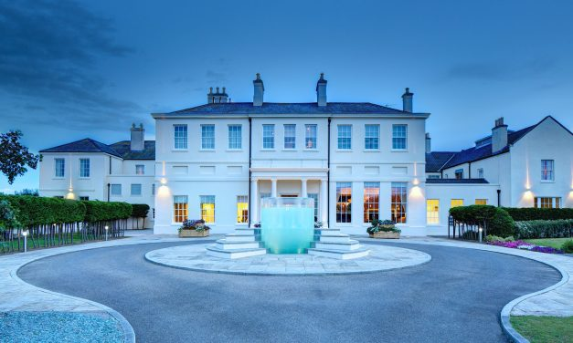 Seaham Hall Hotel scoops prestigious accolade at regional tourism awards