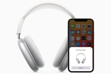 Apple Introduces AirPods Max, The Magic of AirPods in an Amazing Over-Ear Design