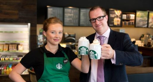 Cooke & Arkwright Confirm Starbucks will Open Three New Drive-Thru Sites in South Wales