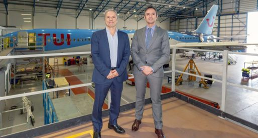 Cardiff Aviation Wins Repeat TUI Maintenance Contract