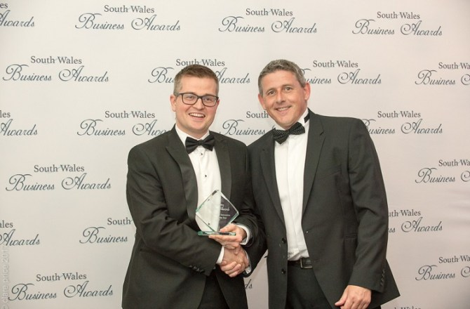 Hospital Innovations Named Business of the Decade at Prestigious Award Ceremony