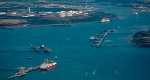 Milford Haven Port Highly Valued by Businesses and Communities in Pembrokeshire