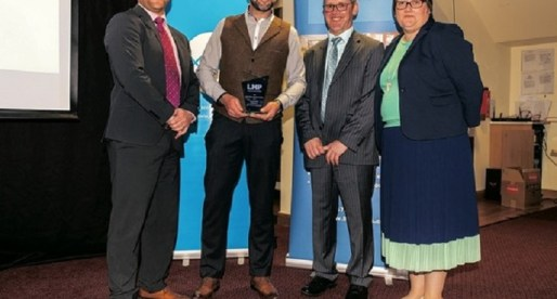 LHP's Awards Celebrate the Best of West Wales Business
