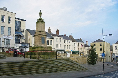 Monmouthshire County Council to Survey Local Businesses to Aid Enterprise
