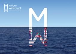 Milford Waterfront Sponsors Pembrokeshire Tourism Awards
