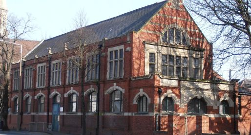 New Chapter for Roath Library Building
