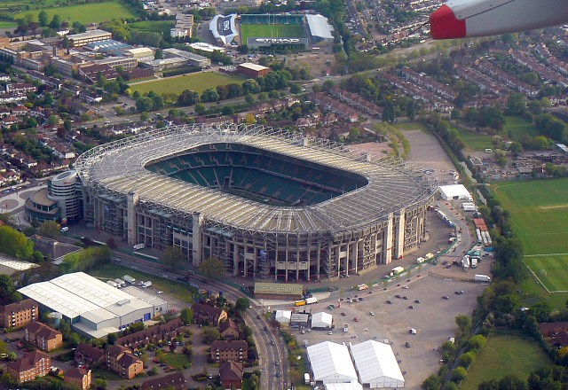 Gwent Engineering Firm Set to Convert at Twickenham with £4.5 Million Deal