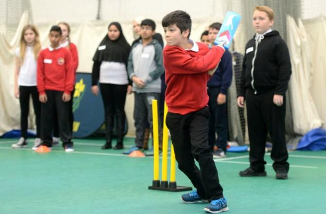 Glamorgan Cricket Stadium Tours Inspires Pupils to Achieve