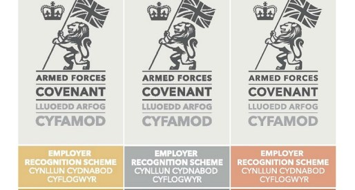 What is the Defence Employer Recognition Scheme?