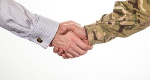 50 Employers Awarded Gold for Supporting the Armed Forces