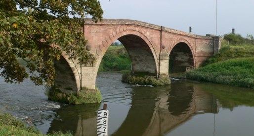 North Powys Bridge to Close as £100,000 Repair Works Begin