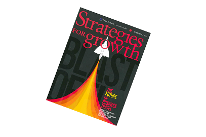 Strategies for Growth – Out Now, Request your Complimentary Copy