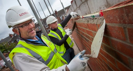 South Wales Construction Firms Invited to 'Meet the Buyer' Event