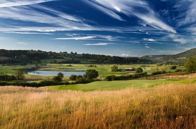 Celtic Manor Scoops World of Leading Golf Award
