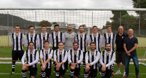 Peter Lynn & Partners Continues Support of Pontardawe Town FC