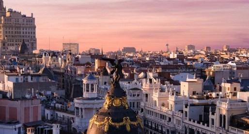 Iberia Express Flights to Madrid Return to Cardiff Airport