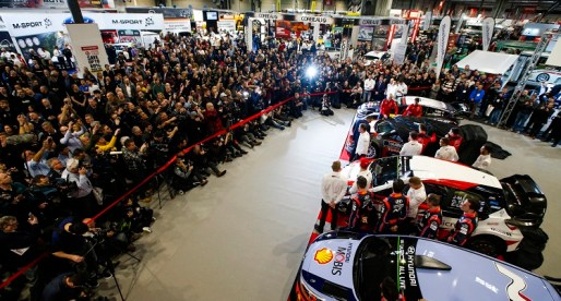 Dayinsure Wales Rally GB Planning Begins