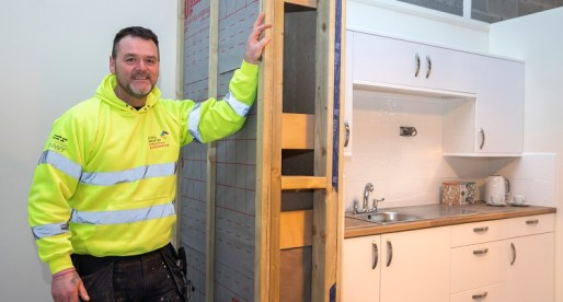 New Low Energy Homes Revolutionise Housing Market in North Wales