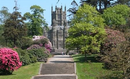 Neath PT's Margam Country Park Amongst Britain's Bests Parks