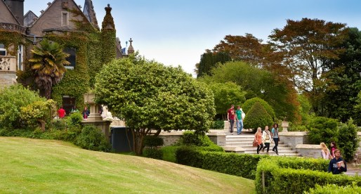 City of Swansea Ranked Top for Sustainability