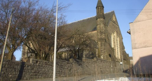 Merthyr Tydfil Church to be Renovated with £500,000 Welsh Government Funding
