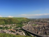 Neath Port Talbot to Receive £500,000 for Regeneration Plans