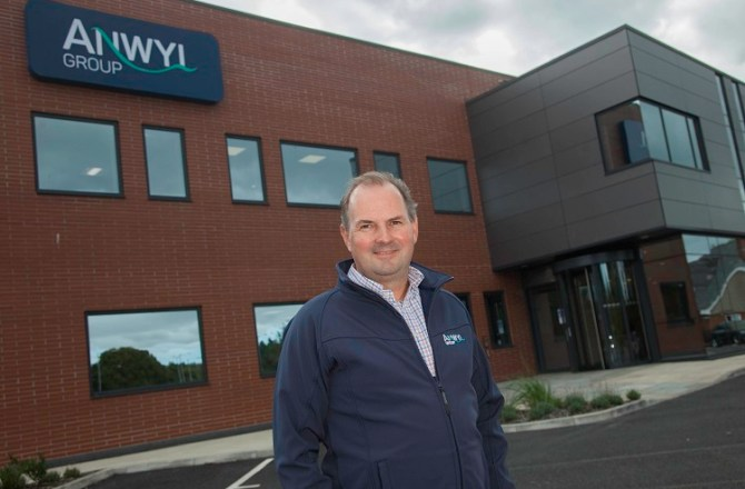 Builder's Major Care Contracts Plough £40 Million into North Wales Economy