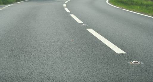 Mid Powys Road to Close for Resurfacing Works