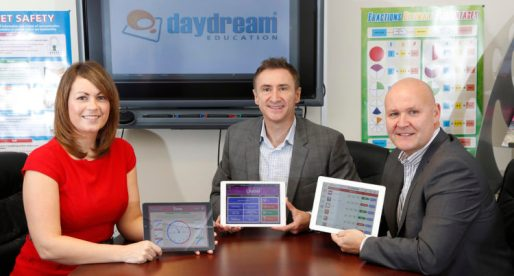 Award-Winning Educational Resources Company Expands with a £150,000 Loan from Finance Wales