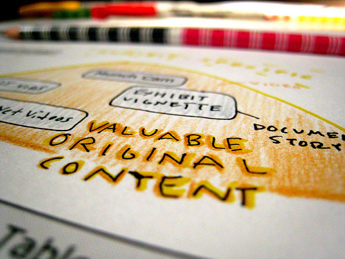 Day 4 – Why is Content Marketing Important?