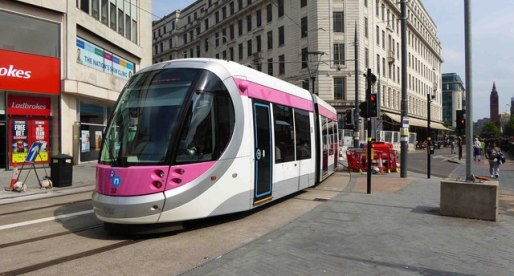 Welsh Government Plans Reveal a Metro System Priority for Cardiff