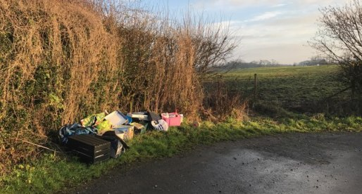 Councils Given Powers to Hit Fly-Tipping with Fixed Penalties