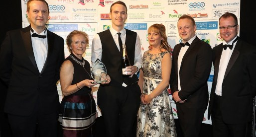 Expanding IT Solutions Company Wins Small Business Growth Award