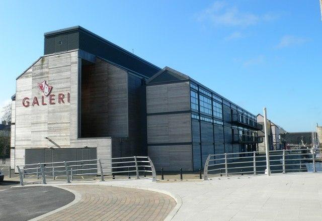 Caernarfon Cinema Complex Plan Set for Go-ahead